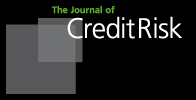Journal of Credit Risk