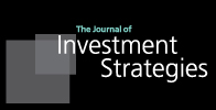 Journal of Investment Strategies