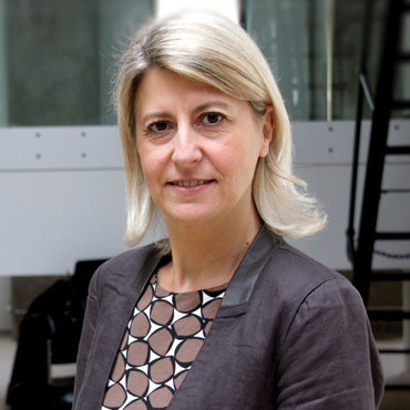 Nathalie Prunier BNP Paribas Securities Services
