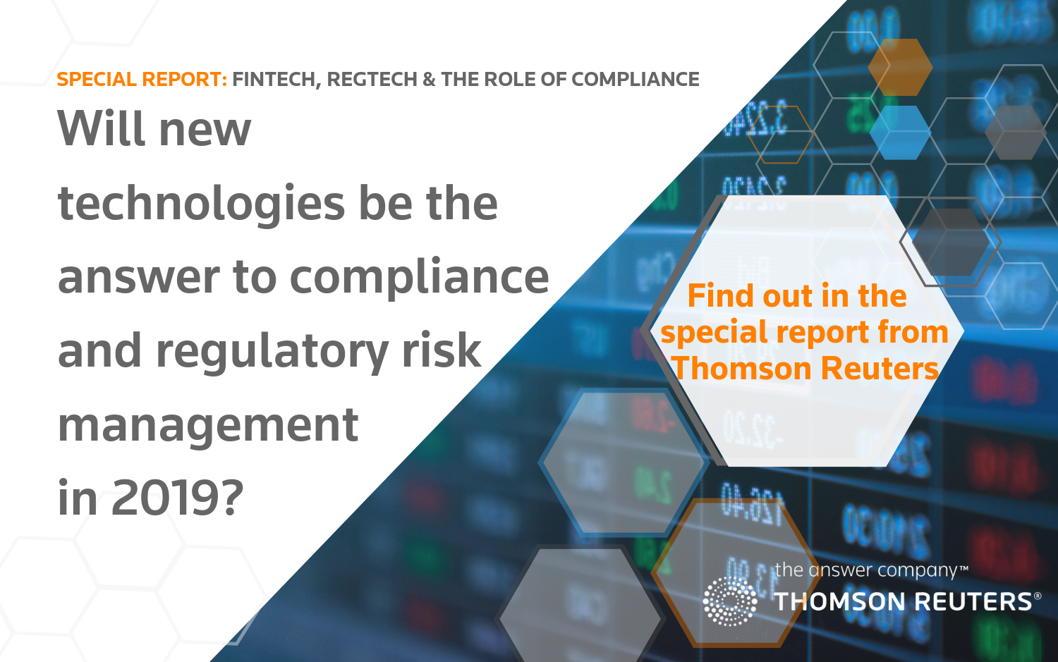 TR Role of Compliance
