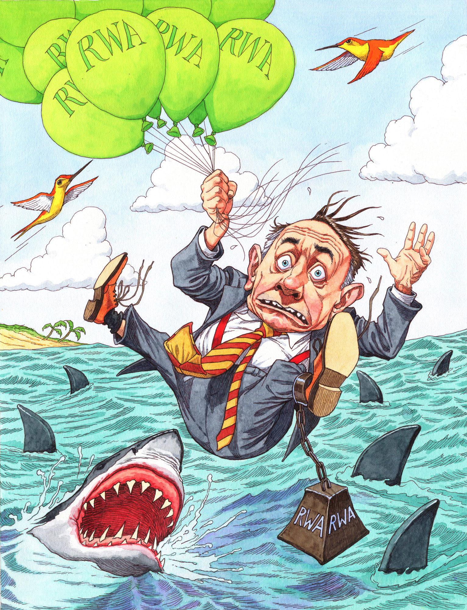 Risk 1219 RWA Stephen Lee NB illustration