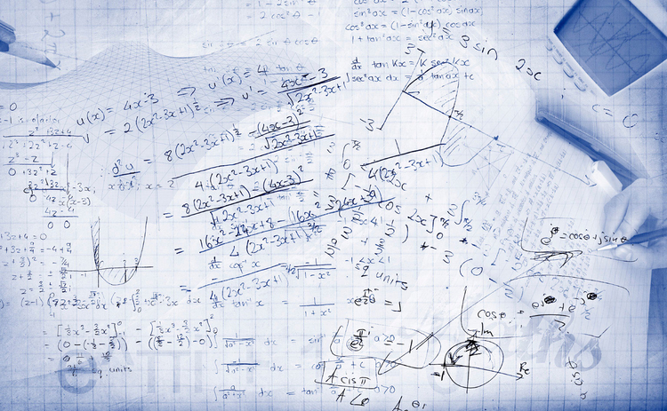 abstract-handwritten-mathematical-calculations-on-graph-paper