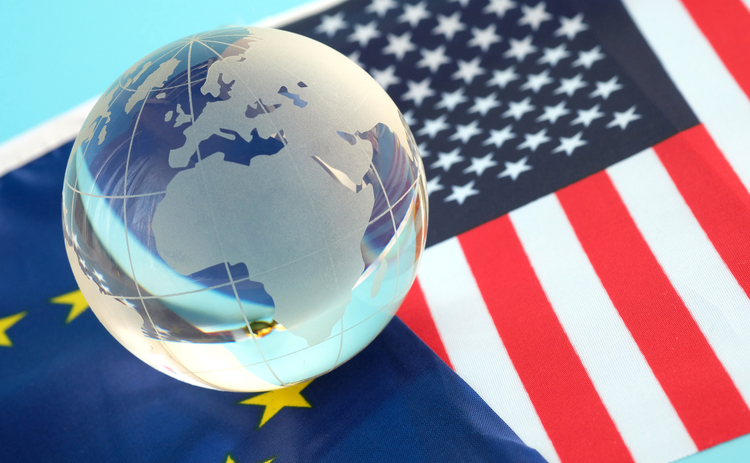 Supranational rules for EU and US under threat