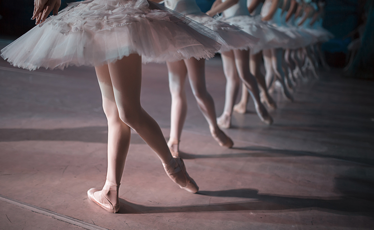 Ballet practice: add-ons likened to a series of exercises to please regulators