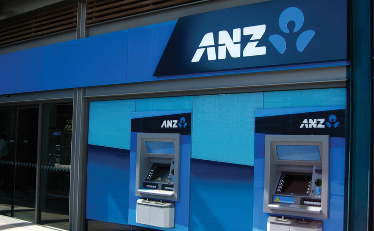 Photo of ANZ ATM