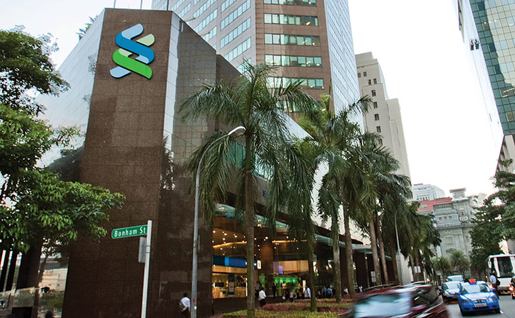 People moves hsu swaps hsbc for stanchart - Standard bank head office contact details ...