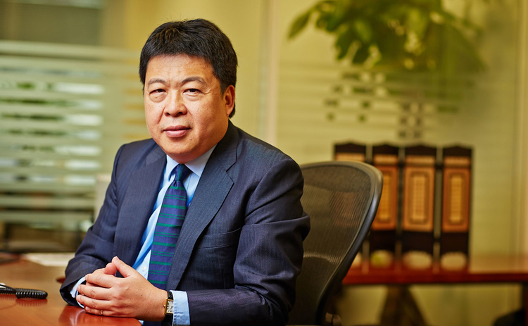 Photo of CG Lai