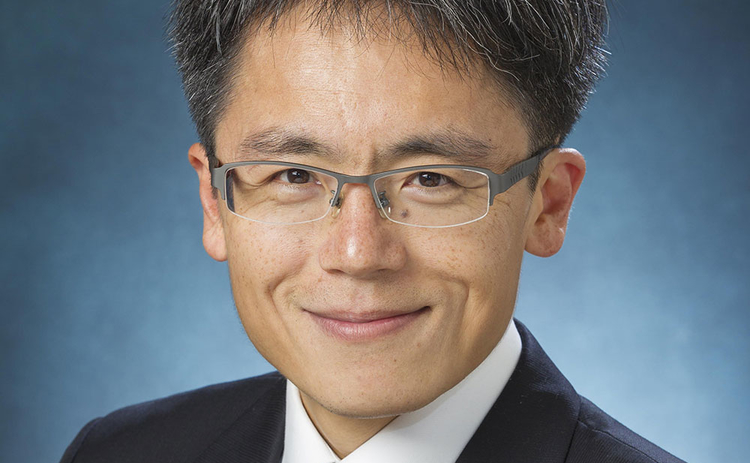 Photo of George Hong