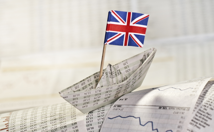 Brexit and the UK inflation market: Delivery and response amid challenges
