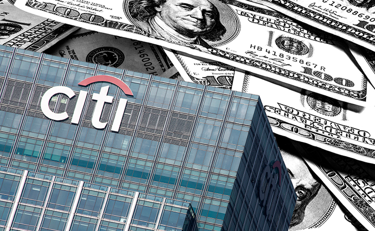 Citi tweaks cash incentives