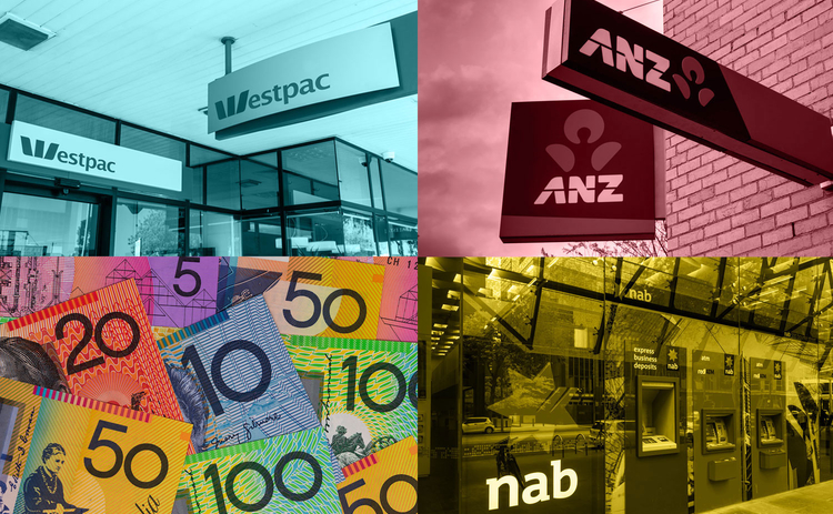 Photo of Australia banks