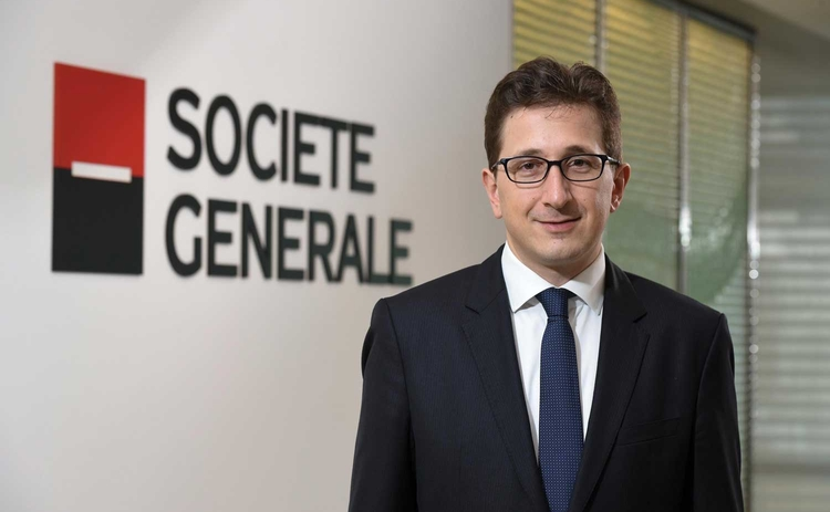 Structured products house of the year: Societe Generale