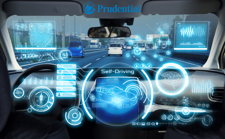 self driving car - Prudential - Getty.jpg
