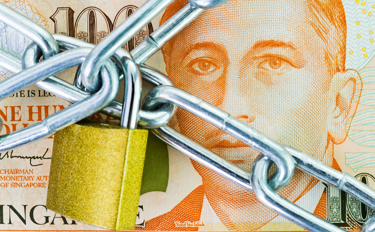 singapore dollar - padlock - web - Getty.jpg