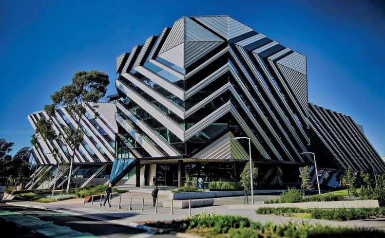 Monash University, Clayton campus