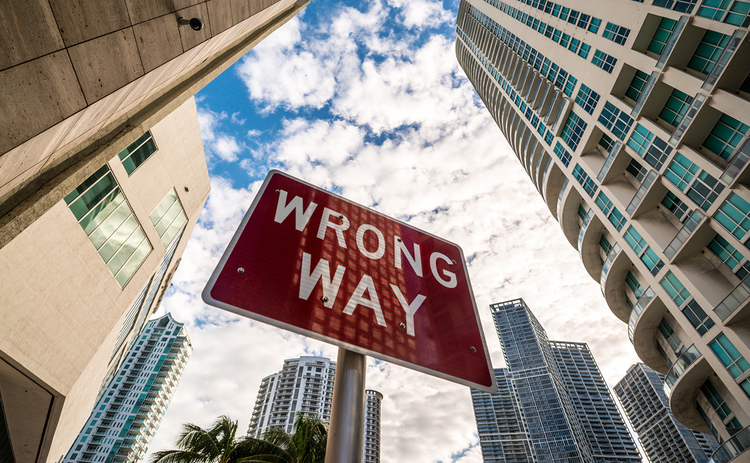 Wrong-way risk