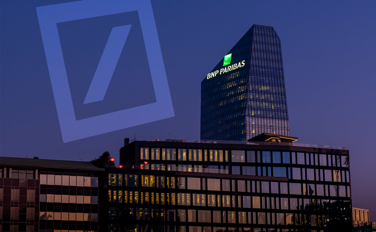 BNP buys Deutsche's delta one assets