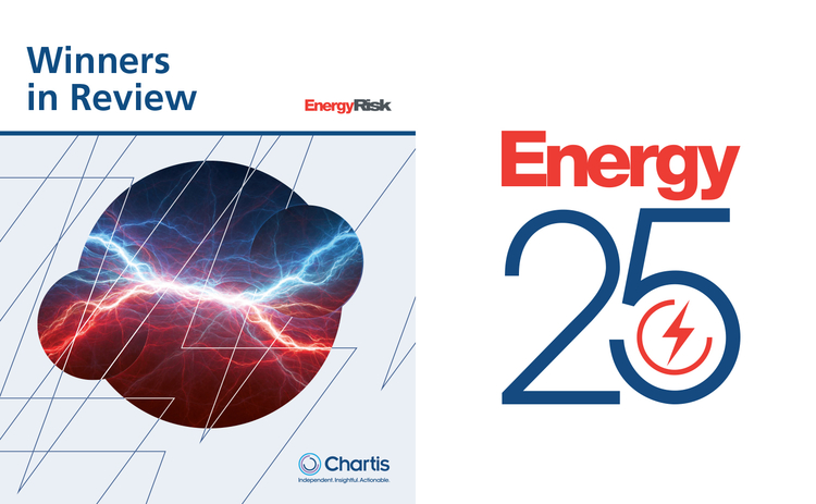 Energy25 Winners in Review