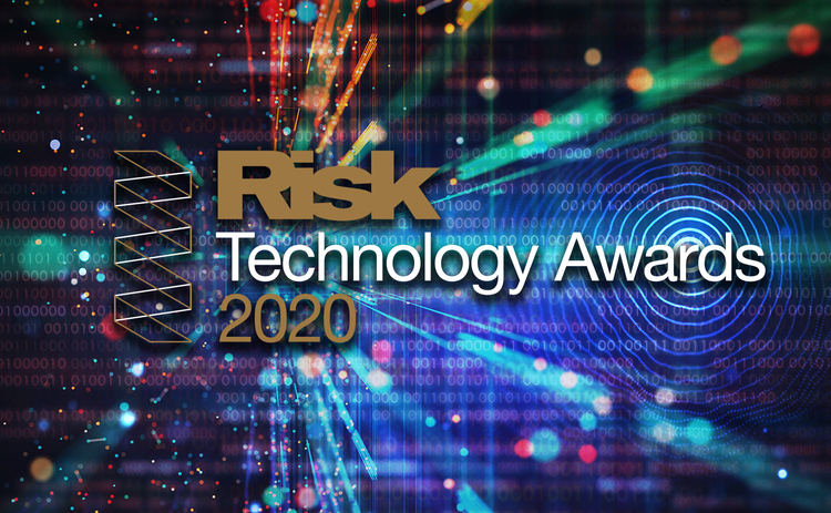 Risk Technology Awards 2020