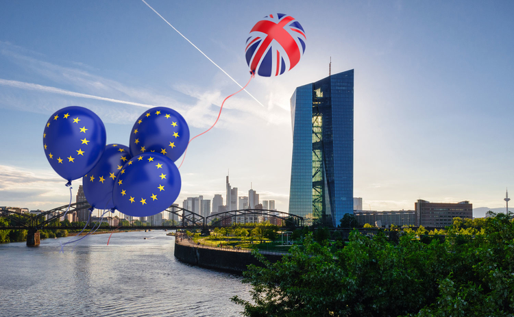 ECB and Brexit