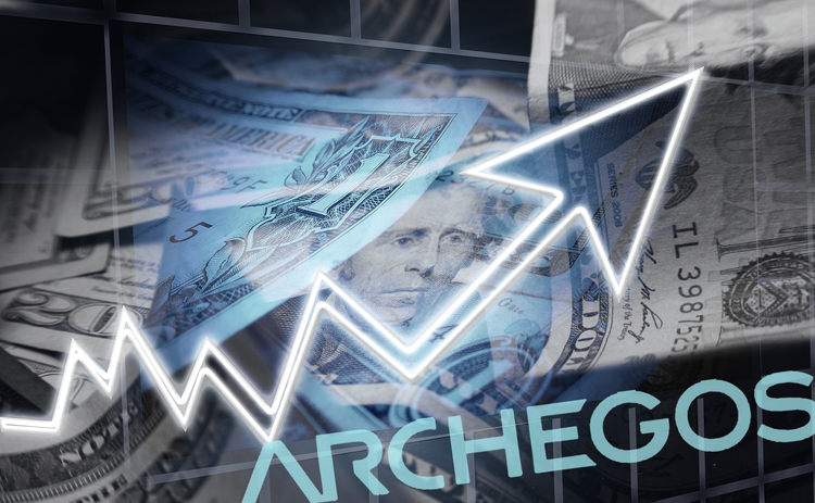 Archegos thought to have obtained six to seven times leverage on a concentrated portfolio