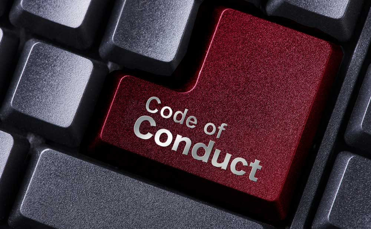 Conduct keyboard