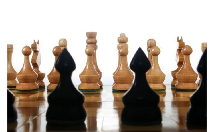 chess-pieces-on-board