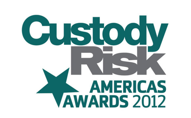 CR Americas Awards 2012 logo