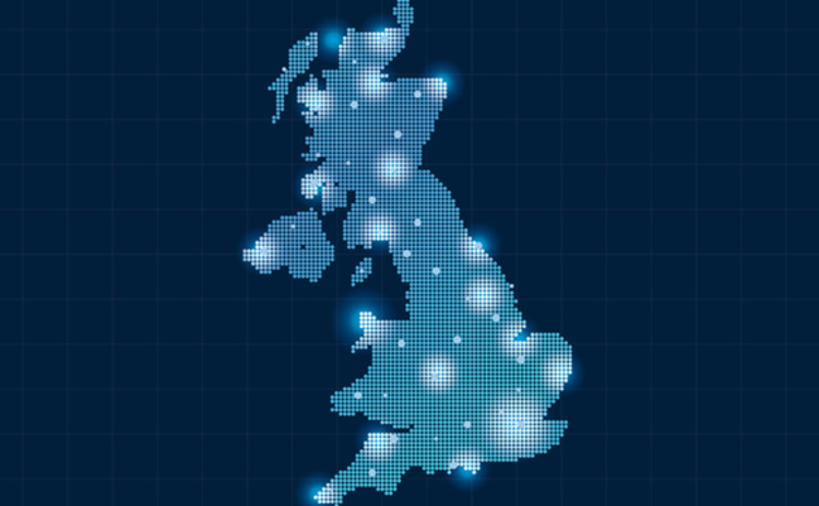 UK power - Electricity Market Reform
