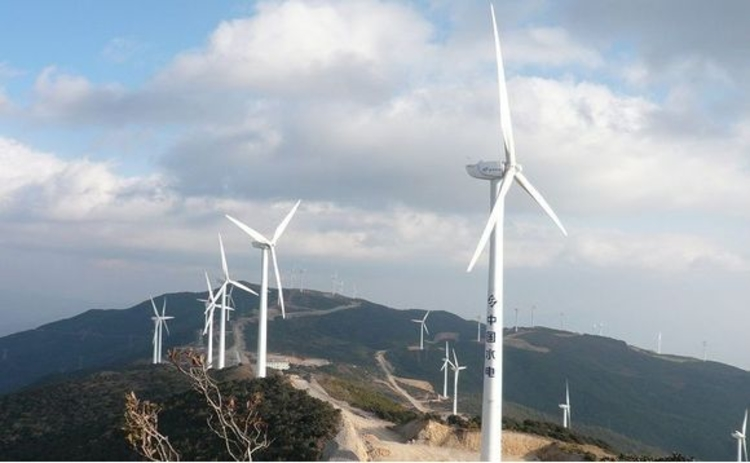 china-s-highest-wind-farm-in-yunnan-province
