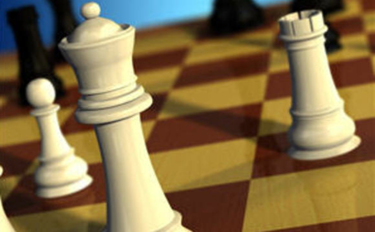 Chess Link Strategy
