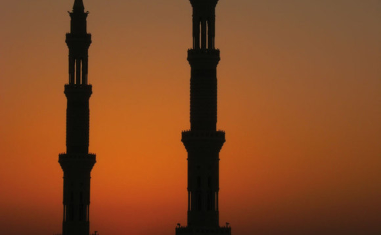 minaret-middle-east
