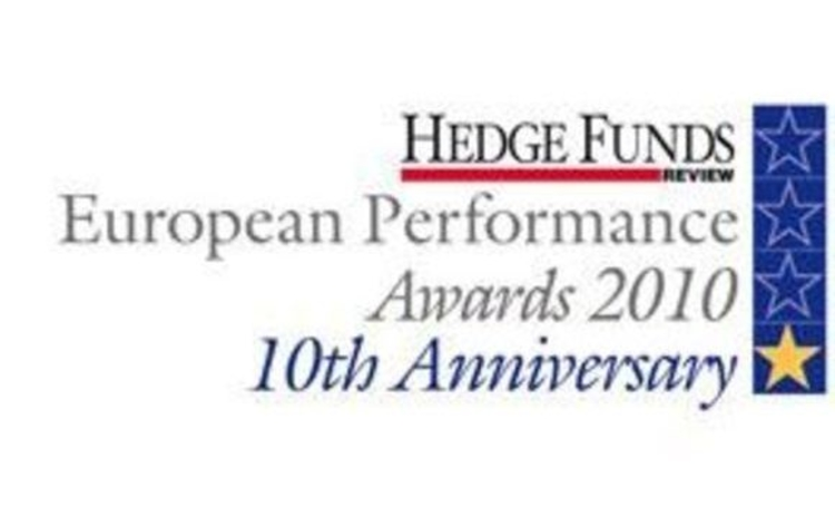 European Performance Awards 2010 logo