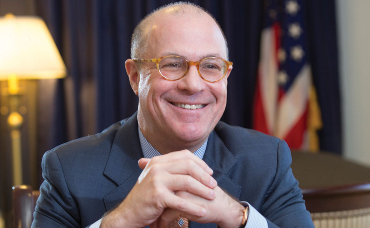 Image result for CFTC Chair Giancarlo