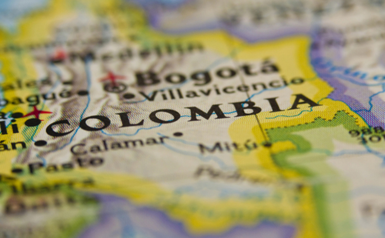 Emerging markets - Colombia