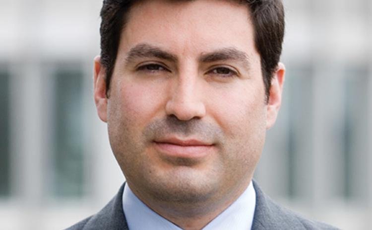 Ricardo Manrique of MSCI