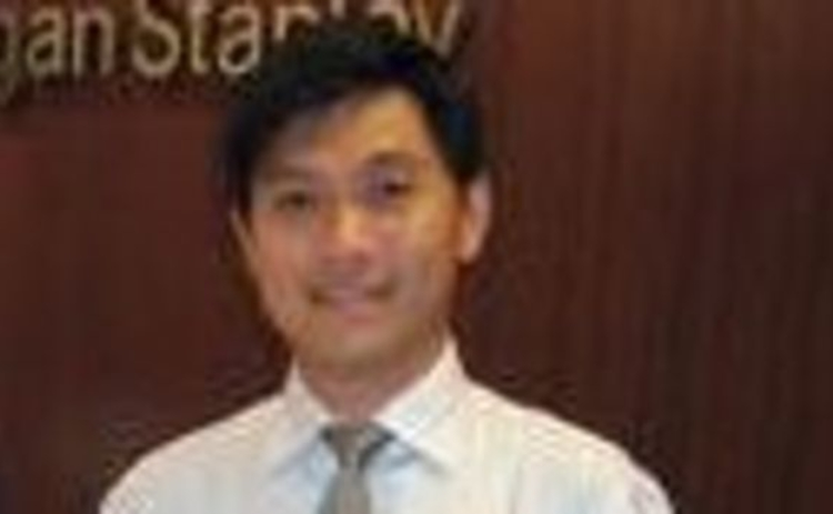Harry Soh - Morgan Stanley