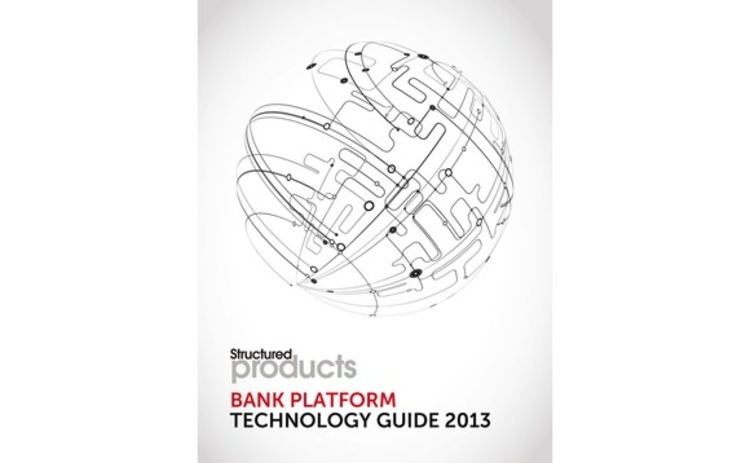 Structured Products Bank Platform Technology Guide 2013