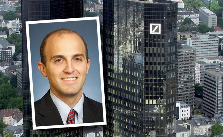 Deutsche Bank and Jason Vitale