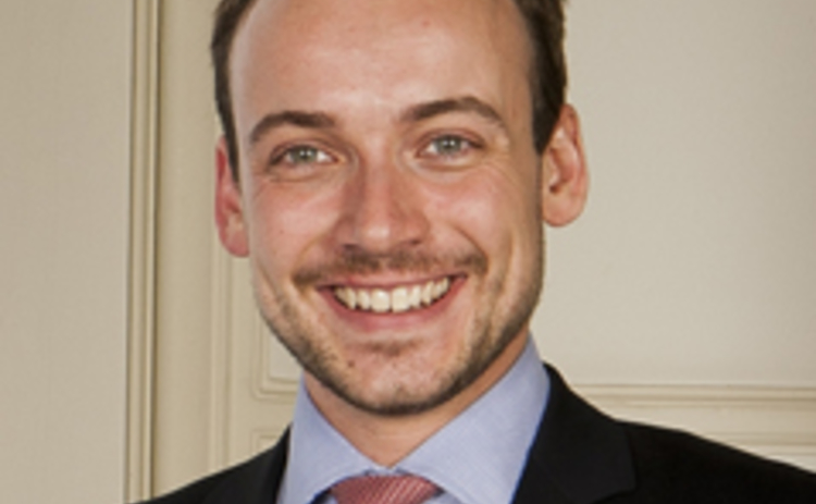 Jeremie Vuillard head of investor solutions and services at SG Private Banking