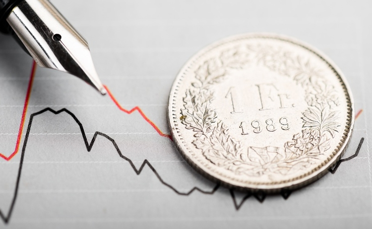 Alternative reference rate in Swiss franc