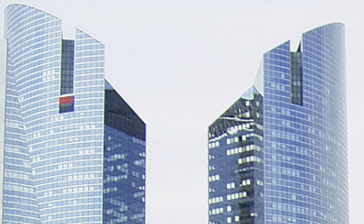 Societe Generale La Defense