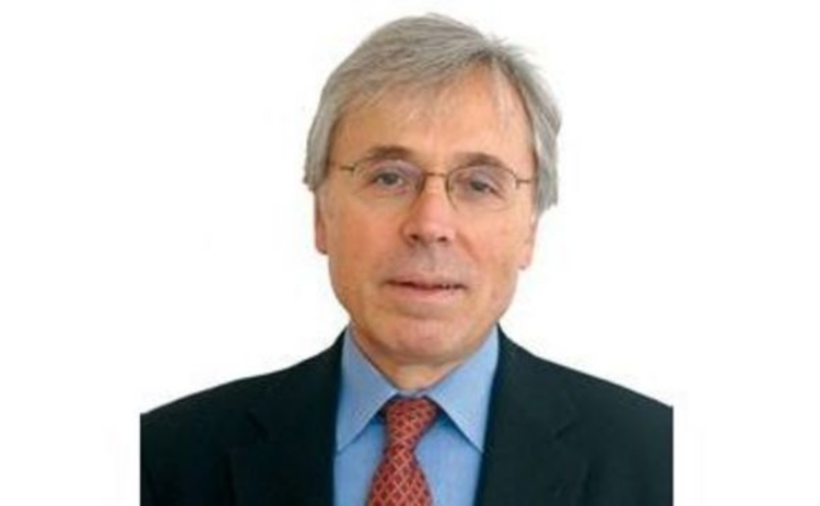 Patrick Blum - Energy Risk