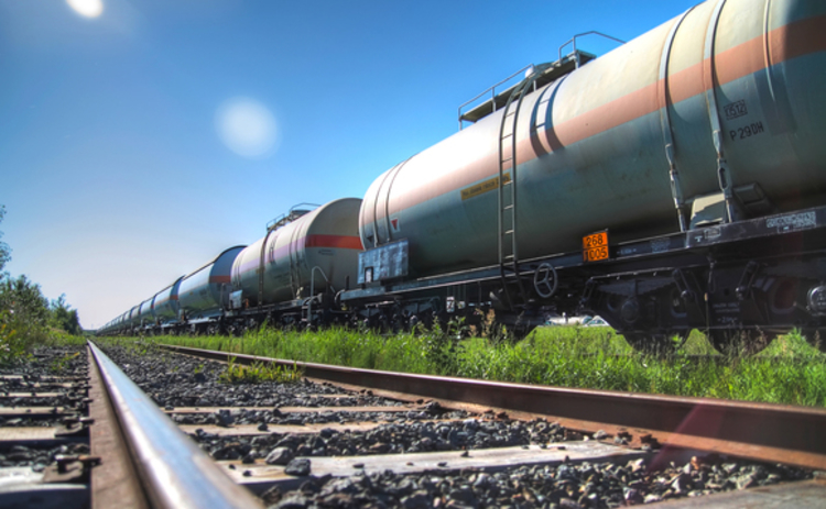 Crude-by-rail data gains in value for traders