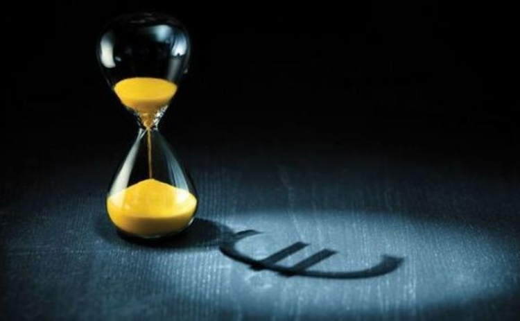 The euro - not necessarily running out of time
