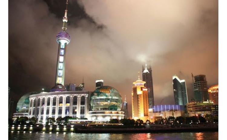 shangai-at-night