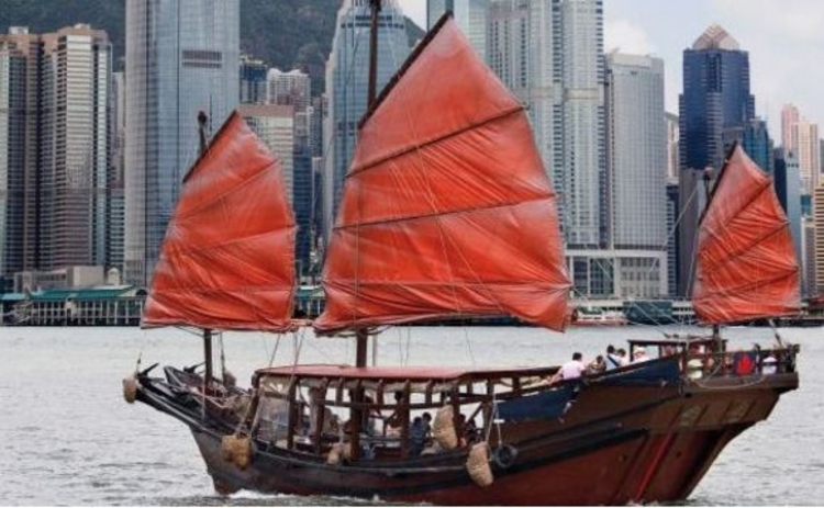 hong-kong-harbour