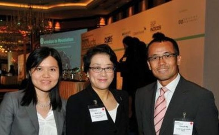 Structured Products - 2010 Asia conference