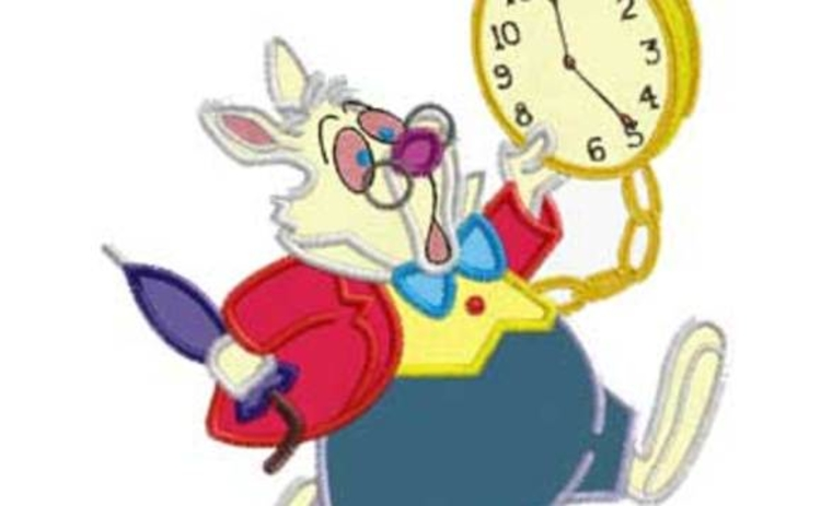 white-rabbit-with-watch