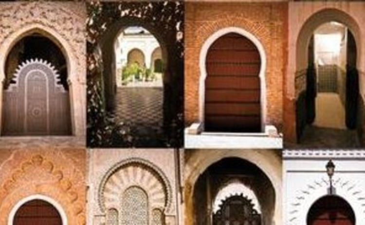 islamic-style-doorways-and-arches